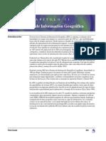 11 Sistemas de Informacion Geografica(2)
