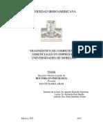 Tesis Doctorado. Diagnóstico de competencias gerenciales.pdf