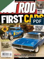 Hot Rod - April 2009 (Malestrom)