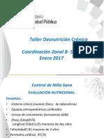 Presentacion Control Niño Sano(1)