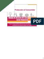 Indecopi_m4_t5 Responsabilidad Administrativa Derivada de Consumos Fraudulentos Con Tarjeta de Credito y Debito