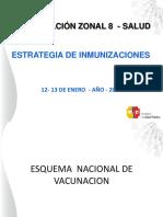 6. Tarjetero de Vacunación N