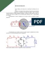 Circuito Equivalente.y Formulas