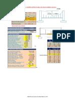 Diseño estructural de cruce aéreo Civilgeekscom(Modelamiento con SAFE)