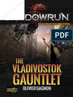 26S030 - The Vladivostok Gauntlet