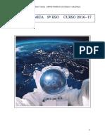 Cuaderno 2º Eso Física y Química Curso 2016-17