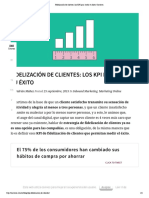 Fidelización de Clientes_ Los KPI Para Medir Tu Éxito _ Increnta