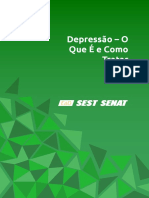 Apostila Depressão Sest Senat
