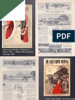 The Ladies Home Journal - Artículos Columna Wright