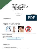 Tema 1 - Importancia Economica de la Mineria.pdf
