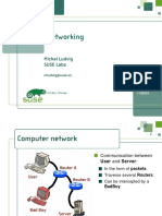 Secure Networking