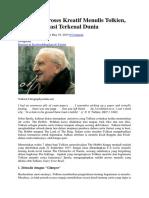 4 Rahasia Proses Kreatif Menulis Tolkien.docx