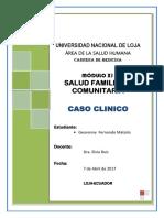 Caso Clinico Geovanny Matailo