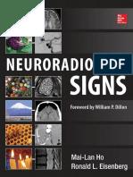 Mai-Lan Ho, Ronald L. Eisenberg Neuroradiology Signs