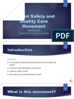 patient safety voppt