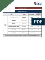 Guía Del Estudiante 2017-2