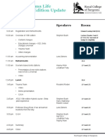 ATLS Programme Draft 3