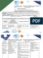 Guía de actividades y rúbrica de evaluación - Paso 1 - Reconocimiento general y de Actores. (1)