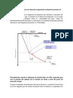 Determinación Del Punto de Inyección (1)