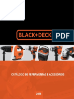 Catalogo Black Decker 2016 Web