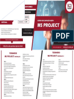 VIRTUAL Msproject