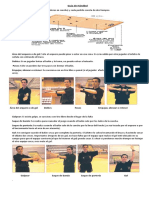 Guía de Hándbol