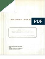 Practica caracteristicas de los sólidos