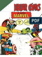 Cómo Dibujar Cómics Al Estilo Marvel by Stan Lee y John Buscema