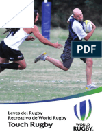 Touch Rugby ES