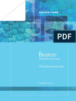 Boston Productos