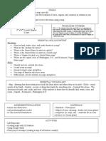 tchg 516- unit plan template