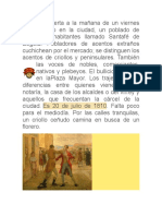 Lectura Proyecto Lector