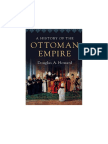 A History of the Ottoman Empire - Douglas a Howard