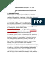 Joan Ferres (Televisión Subliminal) Las Dos Grandes Vias de La Comunicación Persuasiva