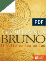 El Sello de Los Sellos - Giordano Bruno (3)