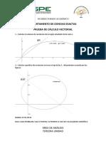 Exámenes Cálculo Vectorial-1