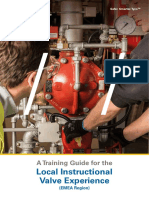 Tyco valve manual