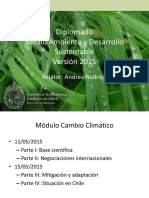 Modulo I y II Cambio Climatico ARudnick 2015 (1)
