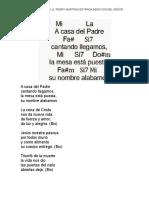 A CASA DEL PADRE.docx