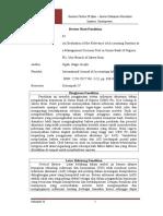 Review Jurnal Internasional Kelompok 4