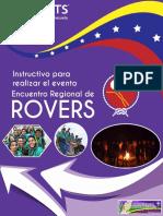Encuentro Rover 2017