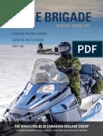 The Brigade - WS17