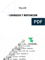 LIDERAZGO Y MOTIVACION.pptx