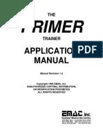 Manual de Aplicaciones del Microprocesador 8085 (Ingles)