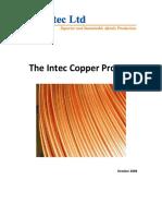 Intec Copper Process December 20081