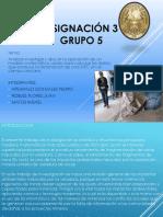 Asignacion 3 Grupo 5 Voladura