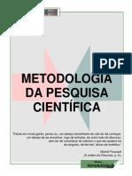 Metodologia t. Cientifico 2011