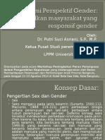 Perspektif Gender (Psw)