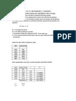 Poblacion Futura Incremento de Variables Listo