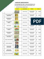 Katalog Omocha Oktober 2013 - Excel